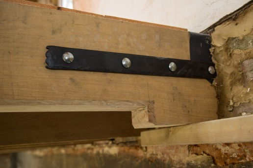 Forges Wall Ties